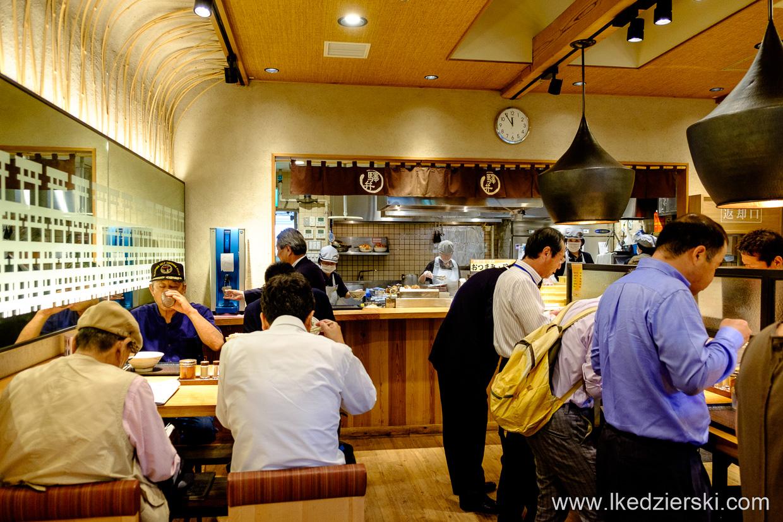 japonia hiroszima jedzenie