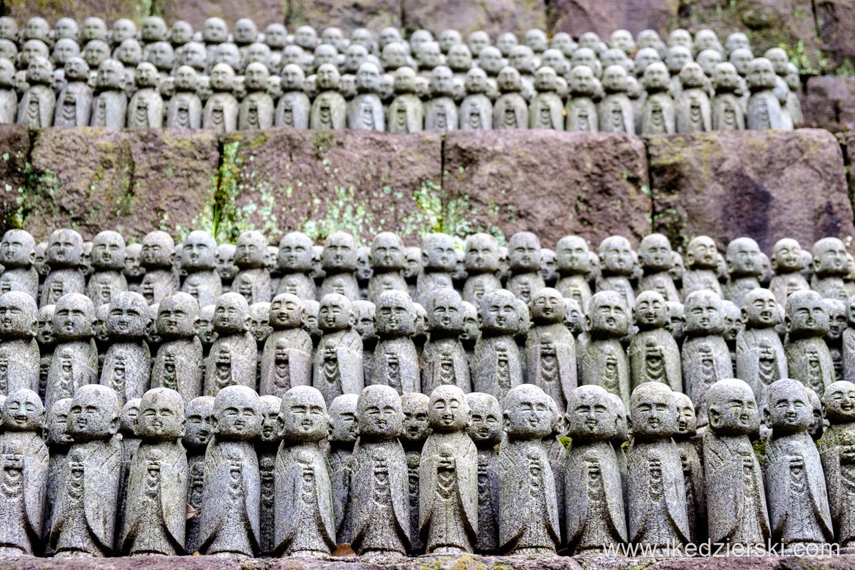 japonia kamakura Hasedera Temple