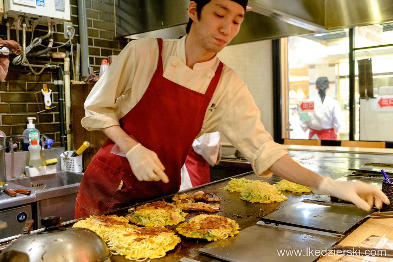 japonia kioto jedzenie food