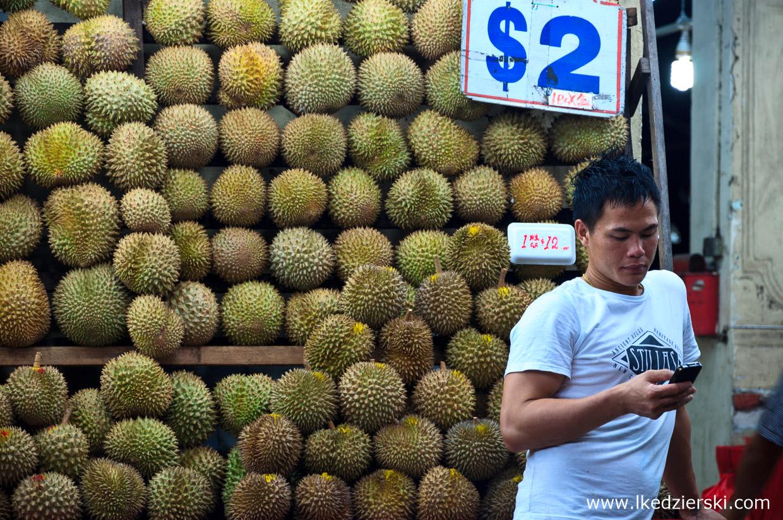 singapur atrakcje atrakcje singapuru durian