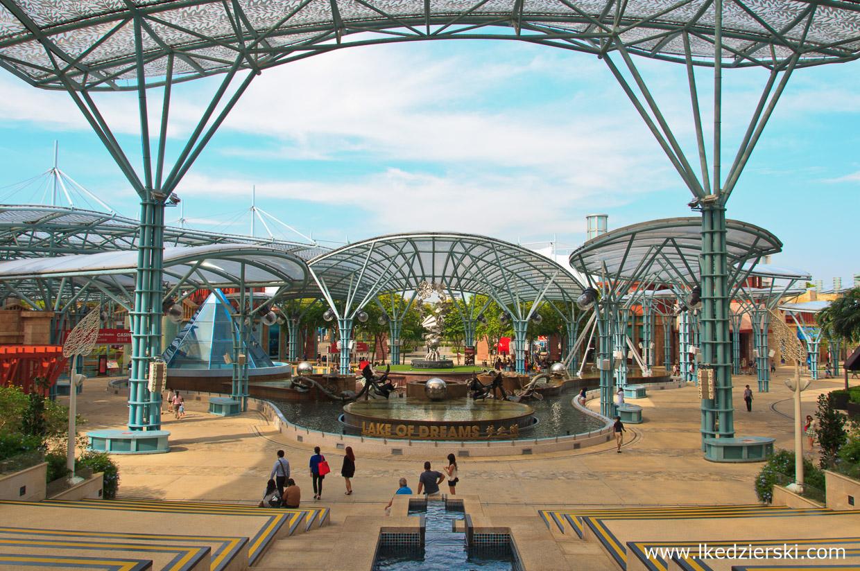 singapur atrakcje atrakcje singapuru sentosa