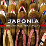 Japonia – informacje praktyczne: ceny, noclegi, transport, pogoda