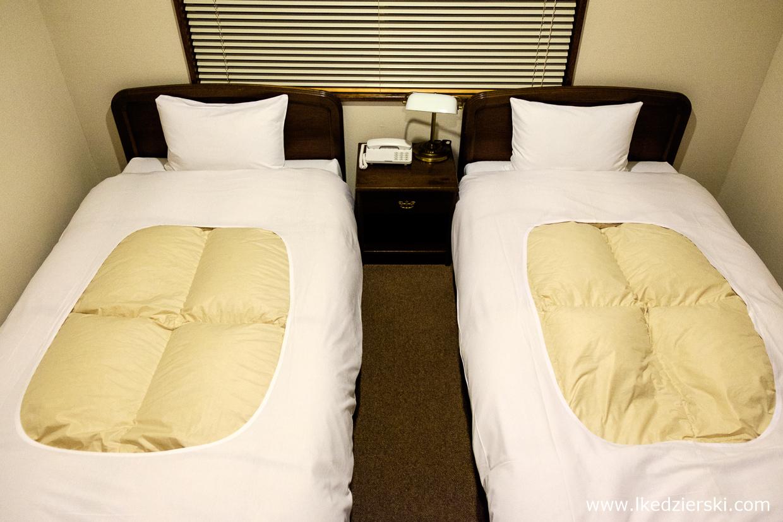 Noclegi w Japonii Miyajama Guest House Kikugawa
