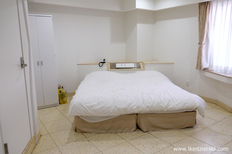Noclegi w Japonii Jokohama - Hotel Imalle Yokohama Isezakicho