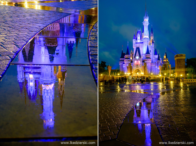 tokyo disneyland w tokio zamek Cinderella Castle