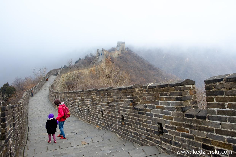 wielki mur chiński mutianyu poradnik praktyczny