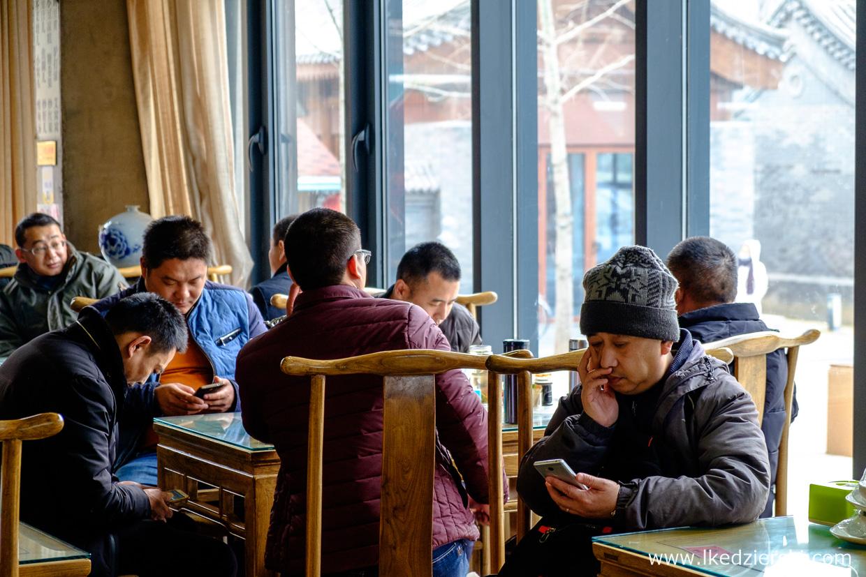 wielki mur chiński mutianyu poradnik praktyczny jedzenie