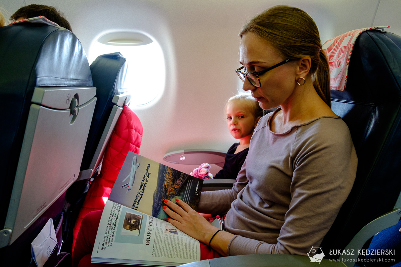 samolot hop airfrance wro cdg