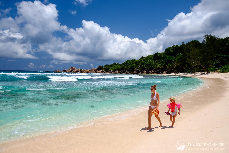 seszele la digue anse cocos seychelles beach