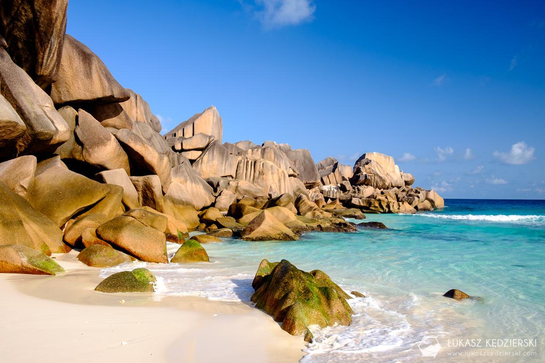 seszele la digue grande anse seychelles beach