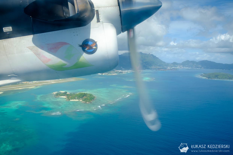 seszele praslin air seychelles