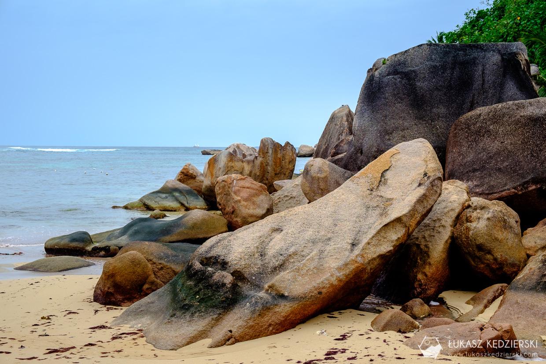 seszele-praslin anse marie-louise seychelles beach