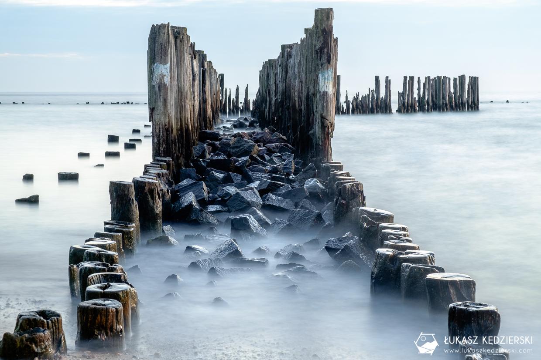 polskie morze bałtyckie babie doły torpedownia Schießstand