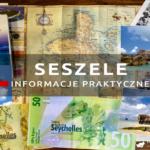 Seszele – informacje praktyczne: ceny, noclegi, transport, pogoda