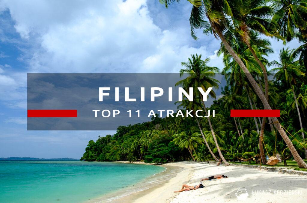 filipiny atrakcje atrakcje filipin co warto zobaczyć na filipinach