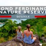 Fond Ferdinand Nature Reserve +FILM