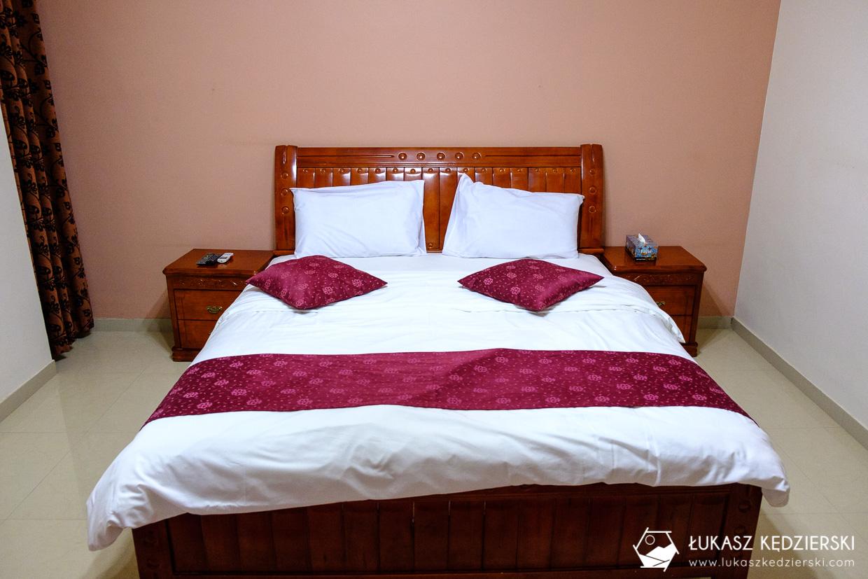 noclegi w omanie Bahla Hotel Apartments