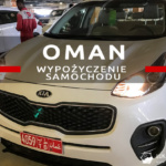 Wynajem samochodu w Omanie – jaki wybrać: zwykły osobowy czy z napędem 4×4?