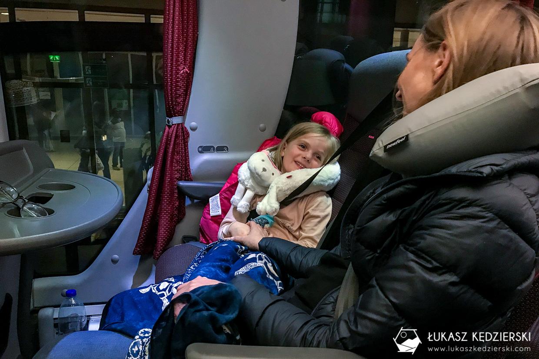 podróż do omanu autobus dubaj maskat