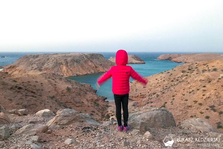 podróż do omanu bandar al khairan