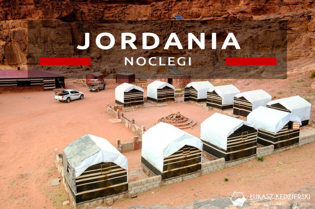 jordania noclegi noclegi w jordanii