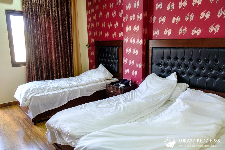 jordania noclegi akaba aqaba hotel prestige noclegi w jordanii