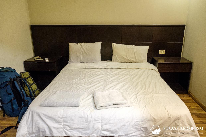 jordania noclegi madaba hotel noclegi w jordanii