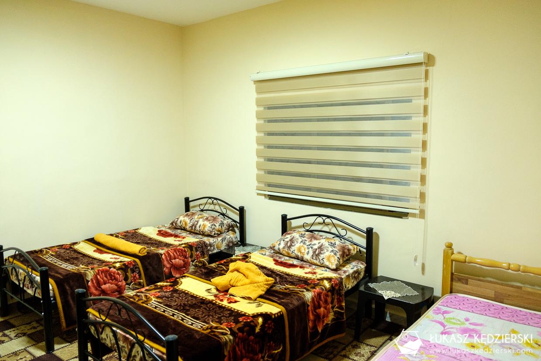 jordania noclegi petra majido hostel noclegi w jordanii petra noclegi