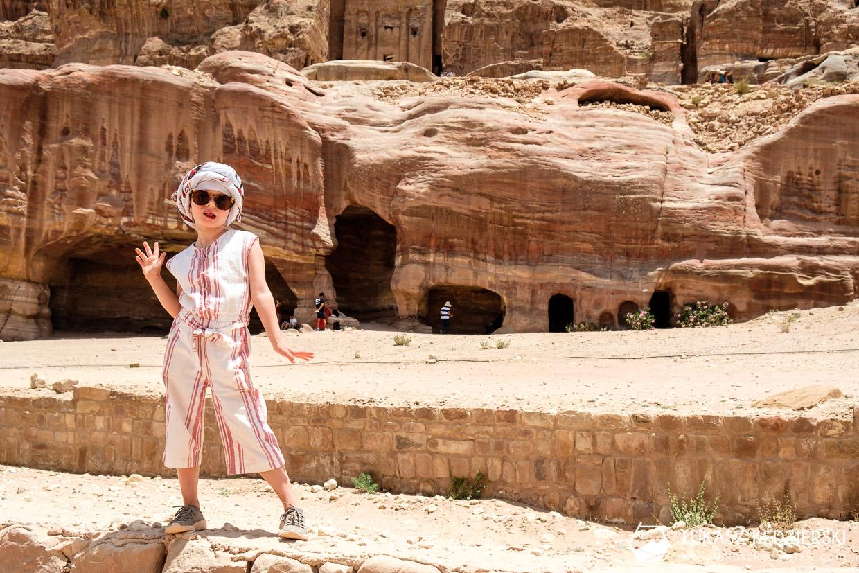 jordania petra skarbiec jordania informacje praktyczne