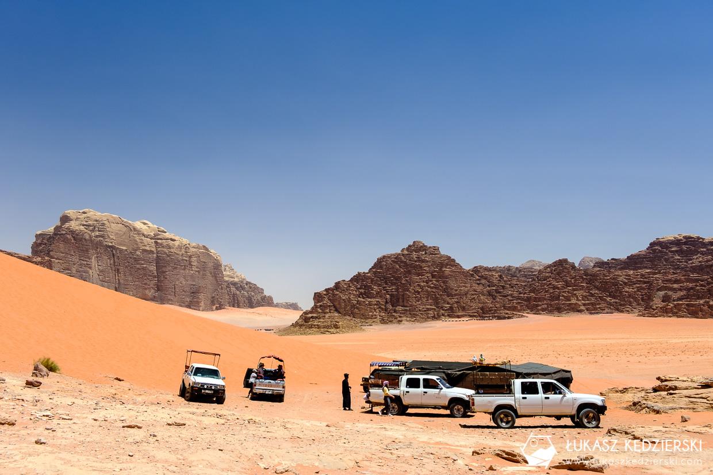 jordania samochód jazda samochodem w jordanii