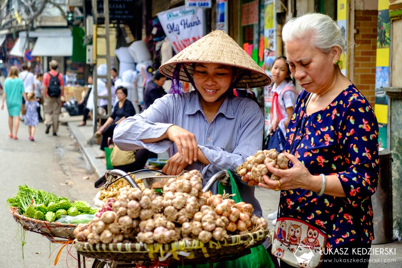 wietnam hanoi atrakcje wietnamu
