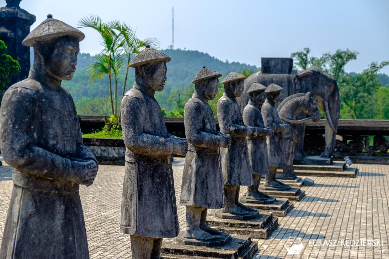 wietnam atrakcje wietnamu hue