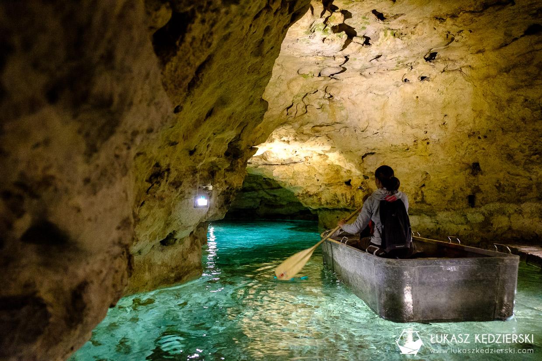 atrakcje węgier Jaskinia Tapolca