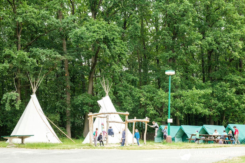 czeski raj camping autocamp sedmihorky noclegi w czeskim raju