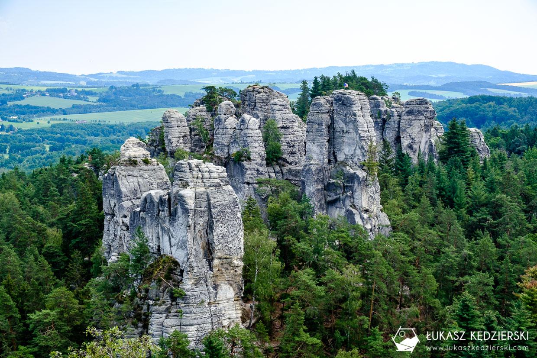 czeski raj hruboskalsko cesky raj atrakcje czeskiego raju