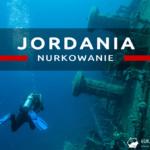 Nurkowanie w Jordanii – nurkowanie w Morzu Czerwonym