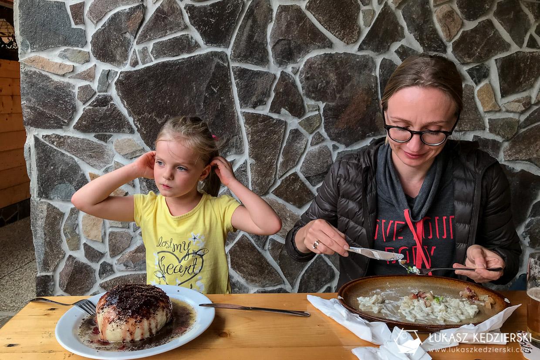 słowacja słowacki raj Slovenský raj piecky chata piecky