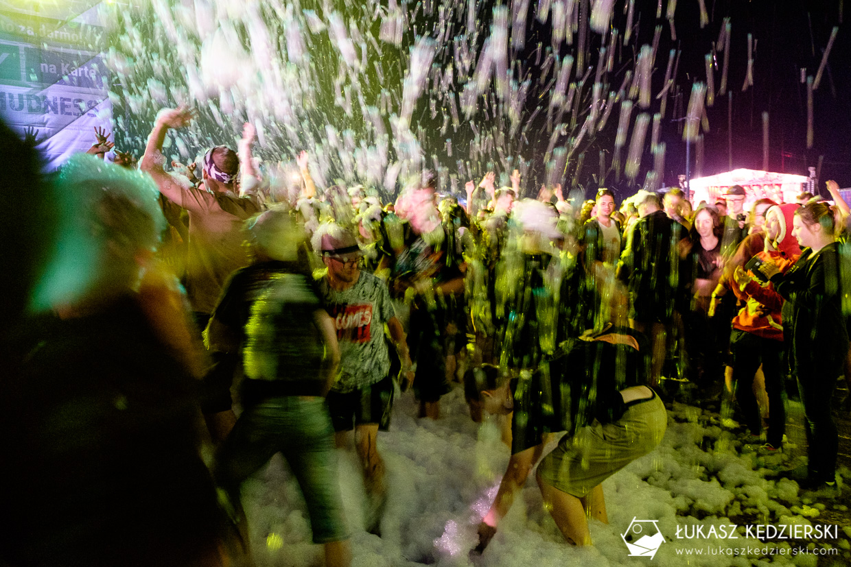 woodstock polandrock festival