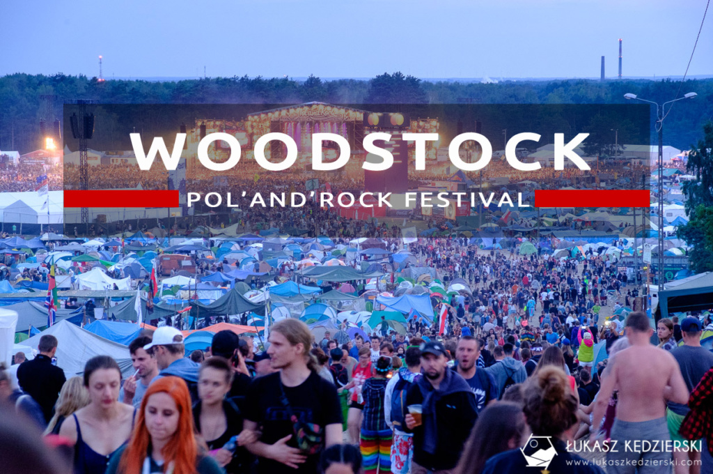 woodstock polandrock festival Pol'and'Rock Festival