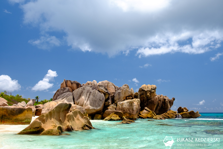 najpiękniejsze plaże na seszelach best seychelles beaches la digue anse cocos
