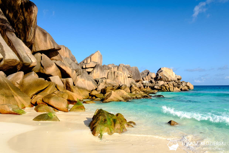 najpiękniejsze plaże na seszelach best seychelles beaches la digue grand anse