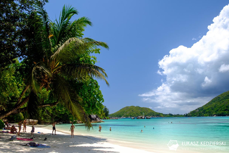 najpiękniejsze plaże na seszelach best seychelles beaches mahe port lanuay