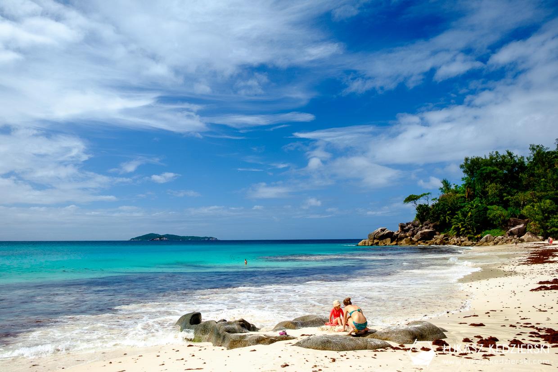 najpiękniejsze plaże na seszelach best seychelles beaches praslin anse georgette