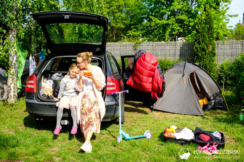 noclegi na węgrzech eger camping tulipan camping