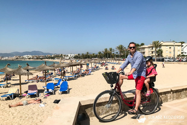 zwiedzanie podczas rejsu wycieczkowym palma de mallorca atrakcje plaże