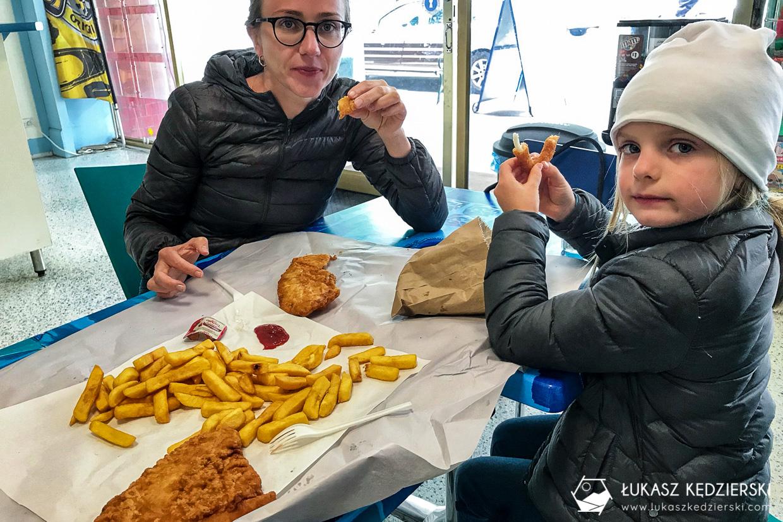 australia informacje praktyczne fish and chips