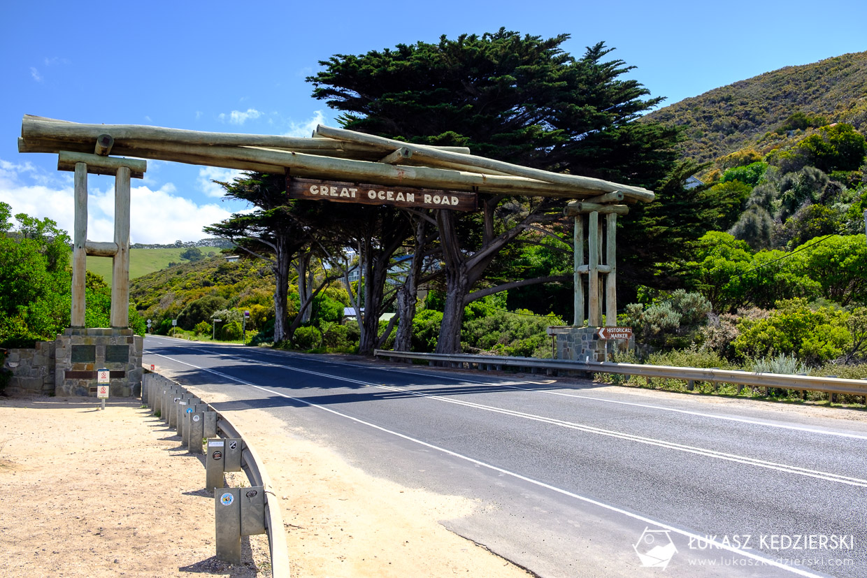 australia great ocean road
