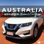 Wynajem samochodu w Australii – Ile kosztuje wypożyczenie samochodu w Australii?