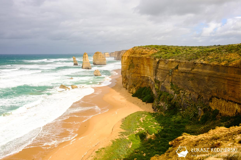 australia great ocean road 12 apostles twelve apostles 12 apostołów sunrise
