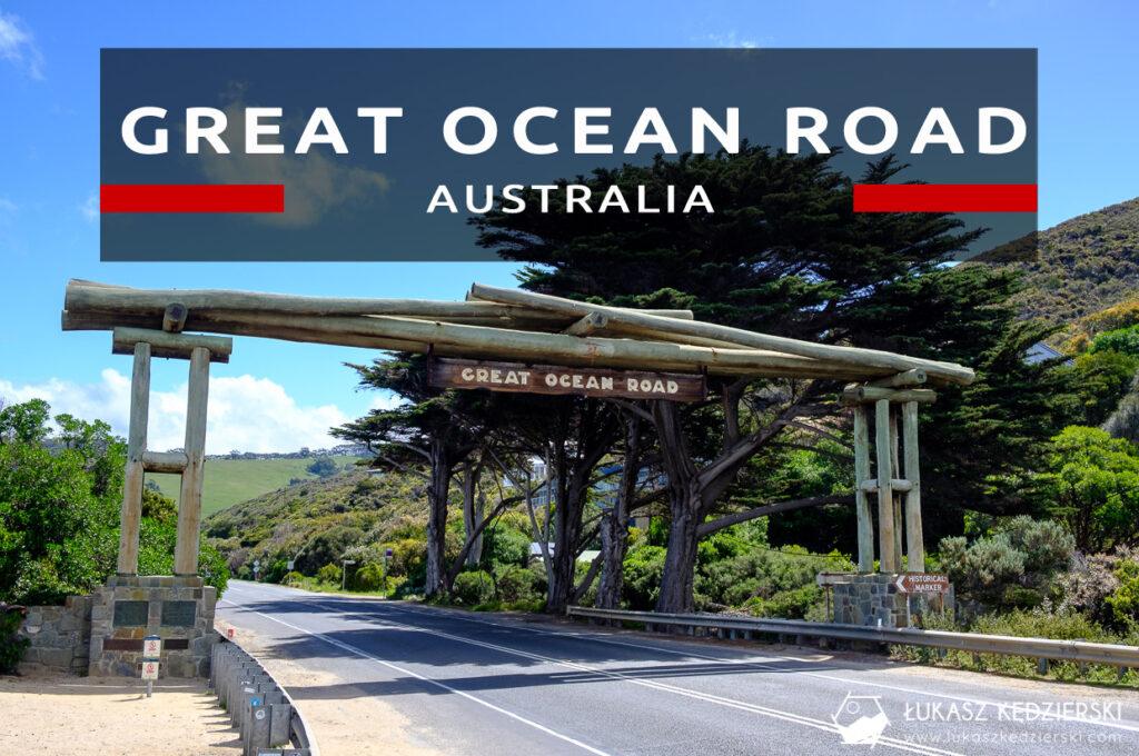 great ocean road atrakcje roadtrip